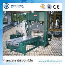 Hydraulic Paving Block Cutting Machine for Hard Granite