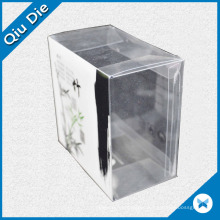 Chinese Tea Packing Box with Eco-Friendly Plastic Material