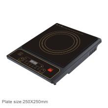 Cuisinière à induction Supreme 2200W avec arrêt automatique (AI2)