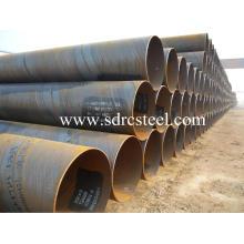 Oil & Gas Pipeline Spiral Welded Steel Pipe