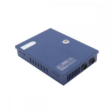 Als model 12v cctv Boxed Power Supply