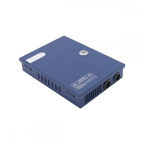 Come modello 12v cctv Boxed Power Supply