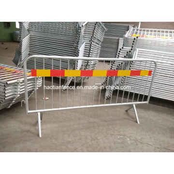 Classic Crowd Control Steel Barricade