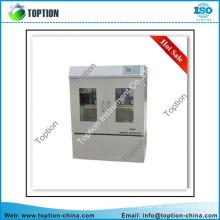 Double Layer Design Thermostatic Oscillator