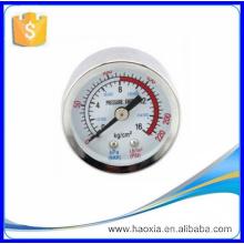 Niedrige Preismanometer 40