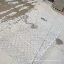 Supply Electro Galvanized Gabion Box