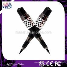 Sobrancelha elétrica Tatoo Makeup Pen, máquina de maquiagem semi permanente