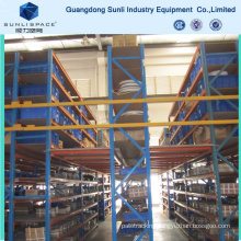 Factory Price Steel Panel Platform Rack System