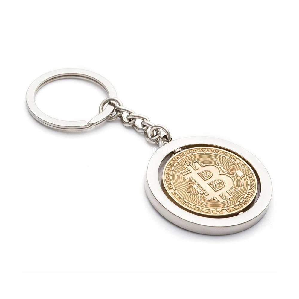 Metal Keychain 6