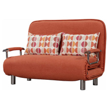Folding Futon Sleeper Couch Loveseat Sofa Bed