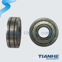 Double row bearing 4210A