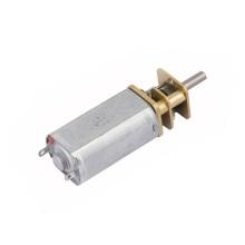 Small Diameter 15.5mm custom volts 7v Wiper Gear Motor