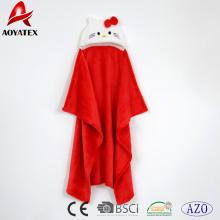 100% polyester microfiber fleece baby blanket,coral fleece baby blanket
