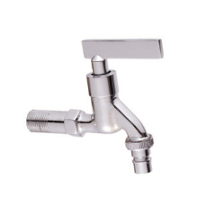 Zinc Washing Machine Water Tap