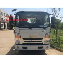 Sinotruk HOWO 5 tons flatbed wrecker towing truck