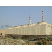 Torre de refrigeración industrial (JBNG-4000X6)