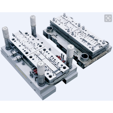 Stamping Mould Precision Design Metal