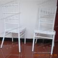 White Polishing Wedding Furniture (YC-A79-01)