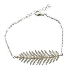 Bijoux à bijoux à bijoux en or 925 Sterling Silver (KT3173)