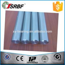 China GCR15 barra de eje 50mm * 1900mm de largo proveedor, utilizado con LMF50UU