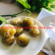 Hot Sale Chinese Candied Preserved Dried Plum Red