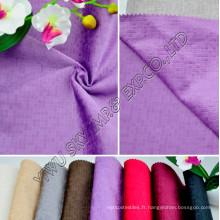 Tissu d'ameublement de molleton W / support pour la largeur du textile à la maison 148-150cm