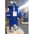 Automatic Self Cleaning Water Filter LFZ-600-X