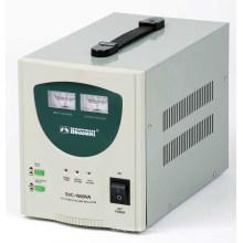 SVC-U (Роскошный тип) Стабилизатор напряжения переменного тока (AVR) 1 кВА