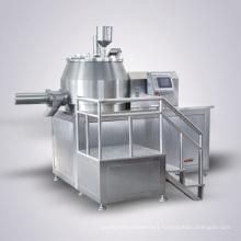 GHL series rotary drum granulator