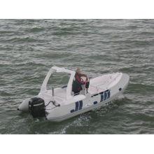 Rippenboot 5,8 m (RIB580C)