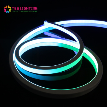 droomkleur led neon flex Waterproof ip68