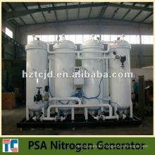 Precio Competitve Generador de Nitrógeno Planta de Gas