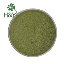 Lockiges pulverisiertes lila Grünkohlpulver-Snall-Paket