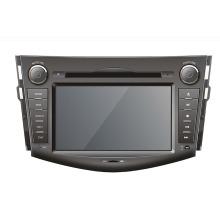 Android Car Radio für Toyota RAV GPS DVD Spieler