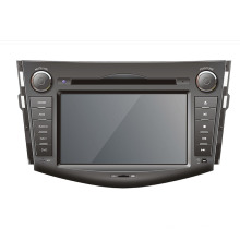 Android Car Radio for Toyota RAV GPS DVD Player