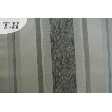 2016 благородный Жаккард диван ткани с вертикальными полосами (FTH31859B)
