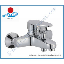 Hot and Cold Water Bath-Shower Faucet (ZR20801)