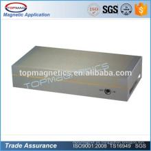 Mandril magnético permanente rectangular