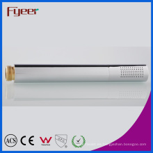 Cabeza de ducha de mano de cobre amarillo de alta calidad de Fyeer (QH393-1)