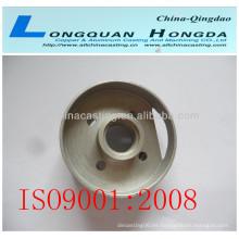 Piezas de automóviles de fundición de aluminio, aluminio ADC12 moldeó piezas de automóviles