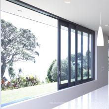 Feelingtop Customized Color Aluminum Sliding Window (FT-D80)