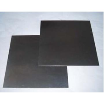 Вольфрамовый лист (чистота: 99,95% мин) / Чистые вольфрамовые пластины