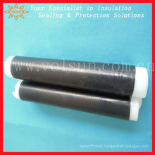 Silicone rubber cold shrink hose protection sleeve