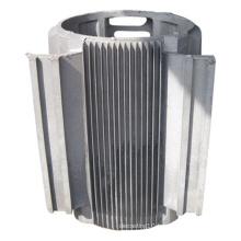OEM Metal Casting Motor Oil Wholesale Shell Motor Shell
