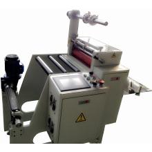Machine de découpage et de rembobinage de feuilles d'étiquettes et de films (DP-360)