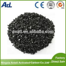 Уголь на основе активированный уголь йода 300 мг/г сетка Размер 6х16