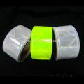 Cinta de seguridad reflectante PVC 5CM ancho para la ropa