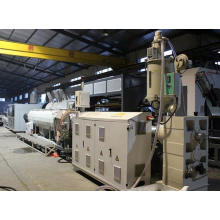 Sj 65/33 Single Screw Extruder