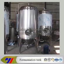 Stainless Steel Fermentation Cylinder