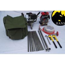 Shaw Backpack Портативное оборудование для колонкового бурения